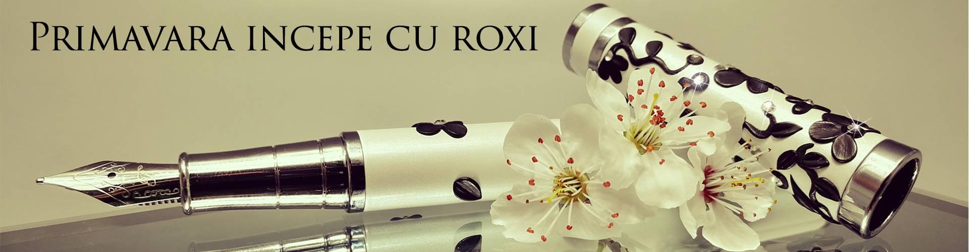Roller Roxi