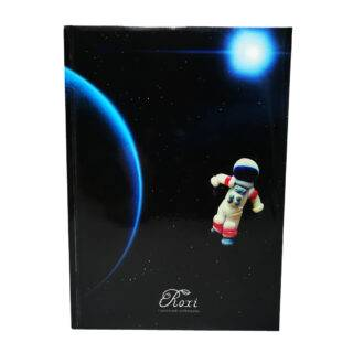 Agenda Astronaut