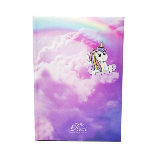 Agenda Unicorn Roxi