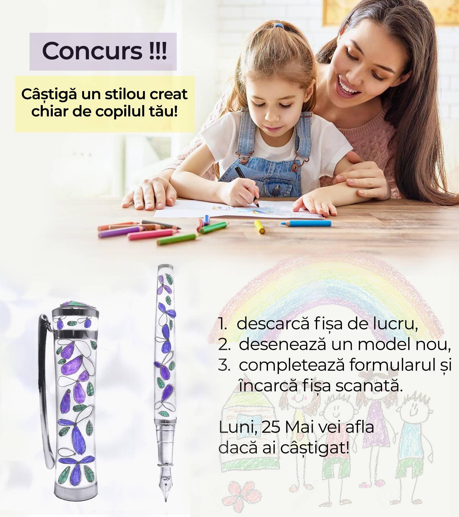 Concurs 1 Iunie Roxi