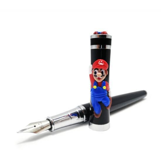 Stilou Mario