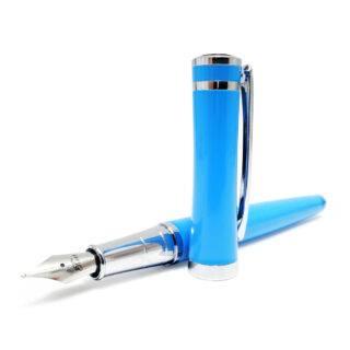 Stilou albastru